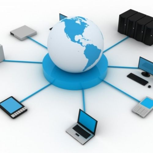 We help setup your networks with ease.