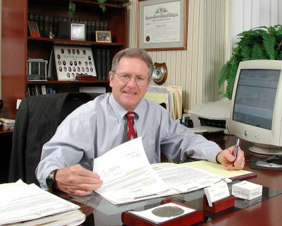Avatar for DOUGLAS A. TULL, P.C., Attorneys at Law