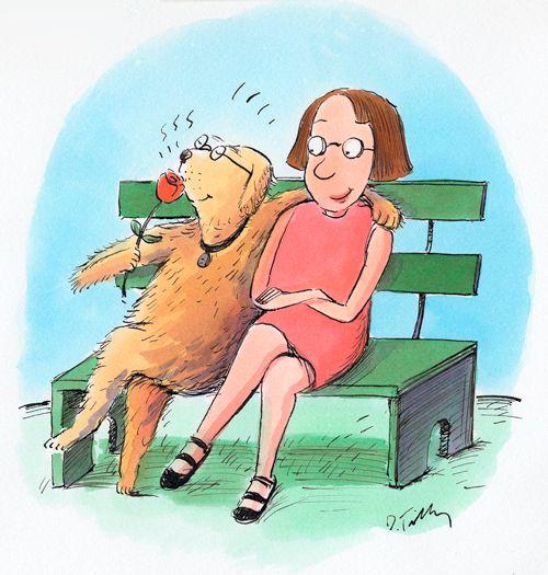 Debbie Tilley Illustration