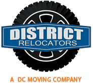 District Relocators Washington, DC Thumbtack