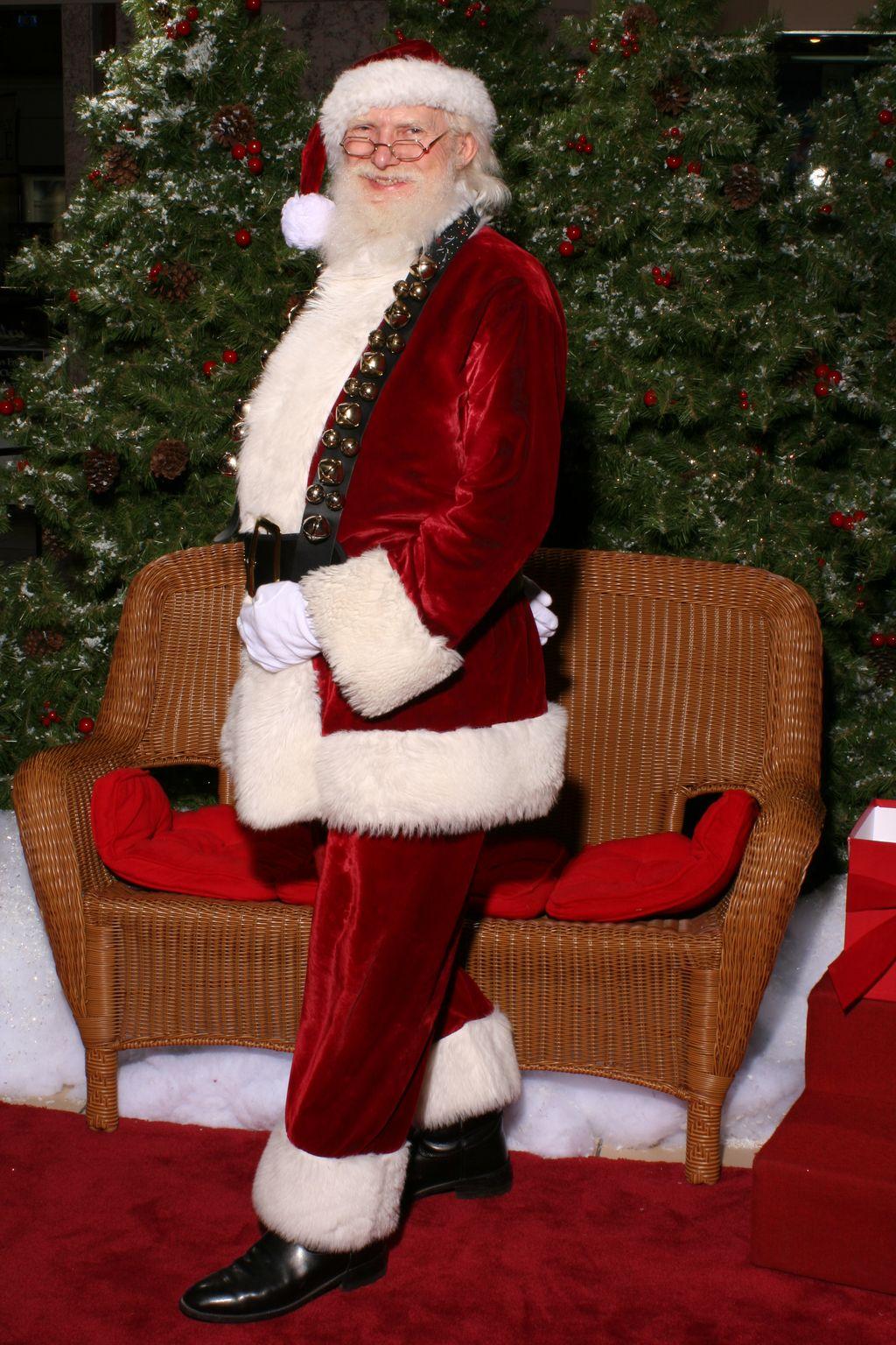 Santa Darold