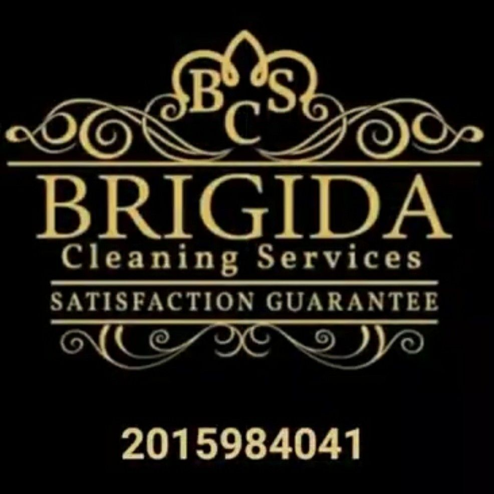 Brigida's Cleaning Services