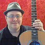 Green Tree Guitar