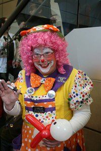 Avatar for Balloon Artist Shades the Clown Lincoln, NE Thumbtack