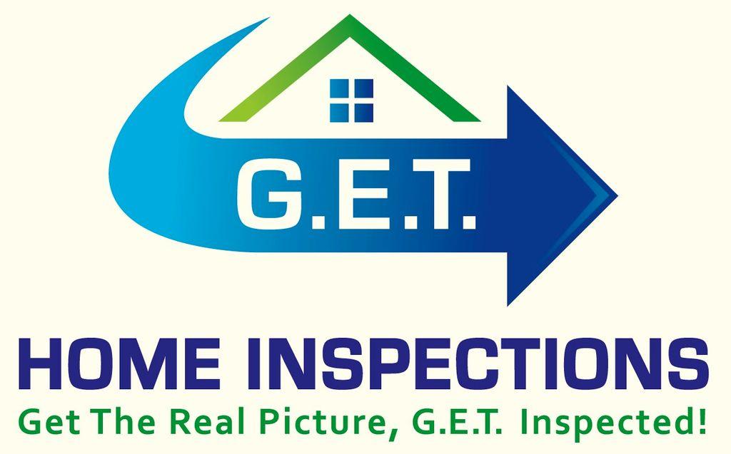 G.E.T. Home Inspections, LLC
