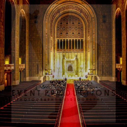 All Church & Synagogue Events