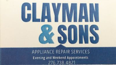 Avatar for Clayman & Sons Abingdon, VA Thumbtack