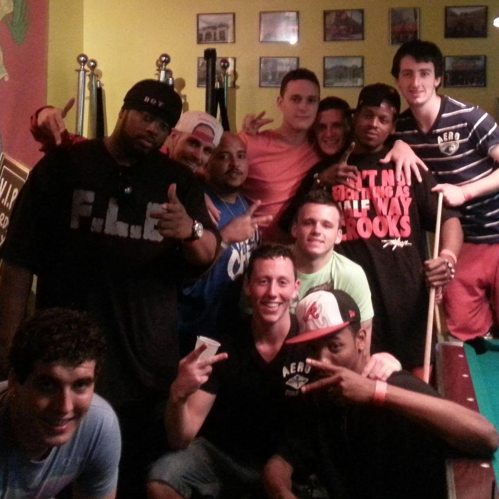 VIVID DJ's