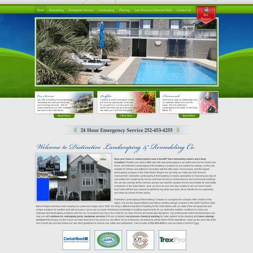 Custom Wordpress Web Development