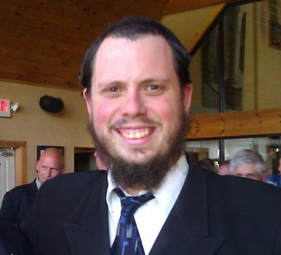 Avatar for Rabbi Joe Translating and Writing