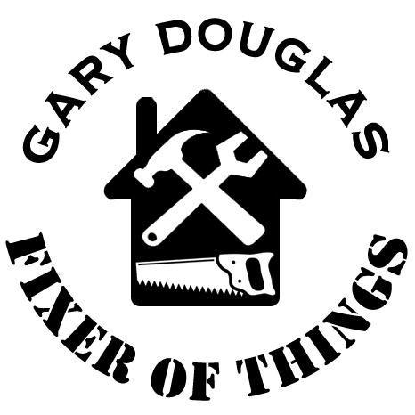 Gary Douglas - Fixer Of Things