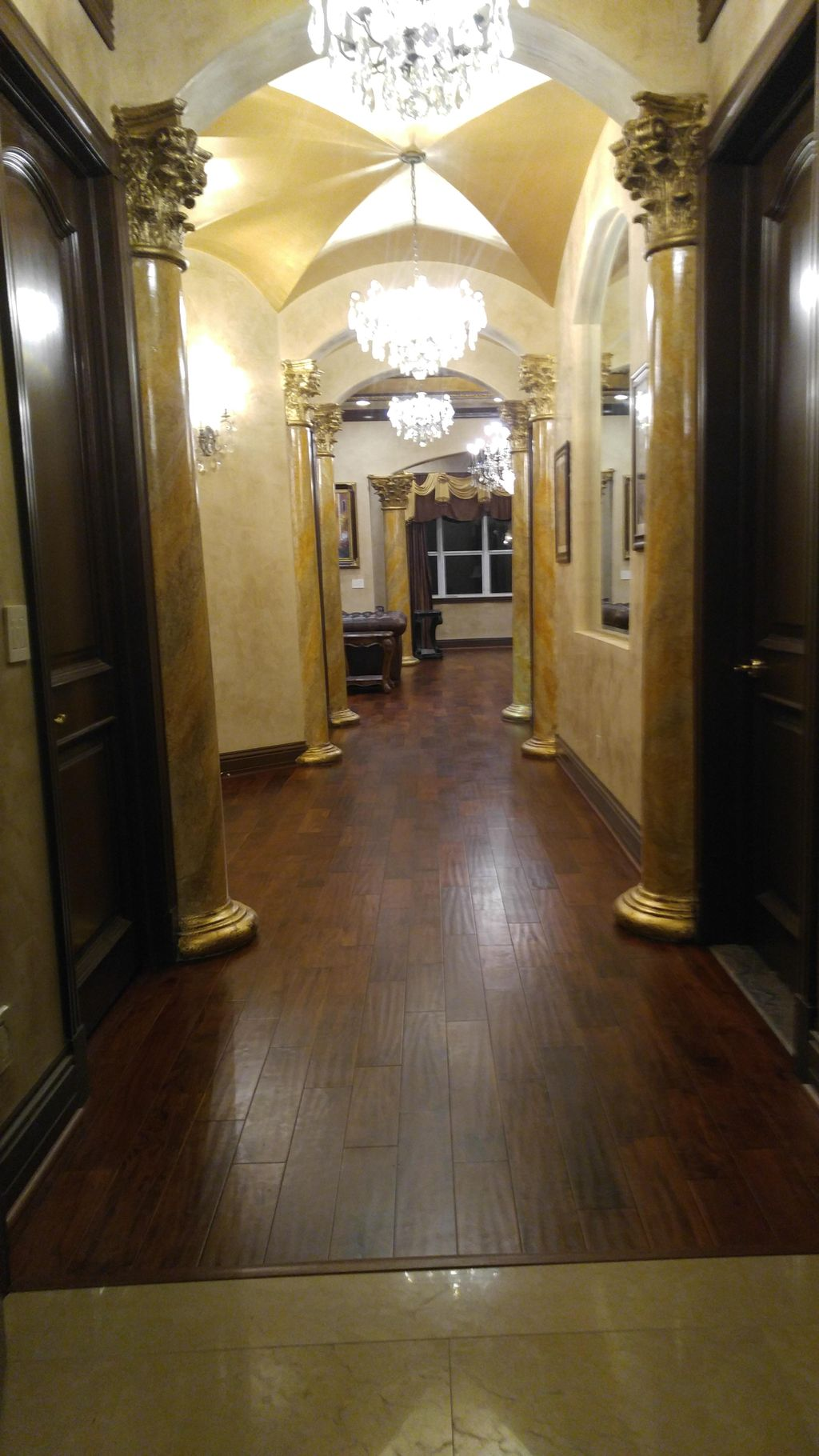 Reliable And Quality Wood Flooring Inc.