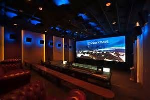 Custom Home Theater Systems Design & Installation