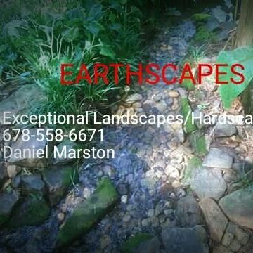 Avatar for Earthscapes design and maint Royston, GA Thumbtack