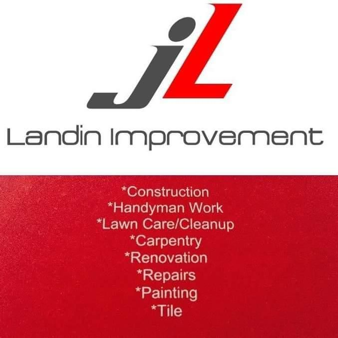 Landin Improvement