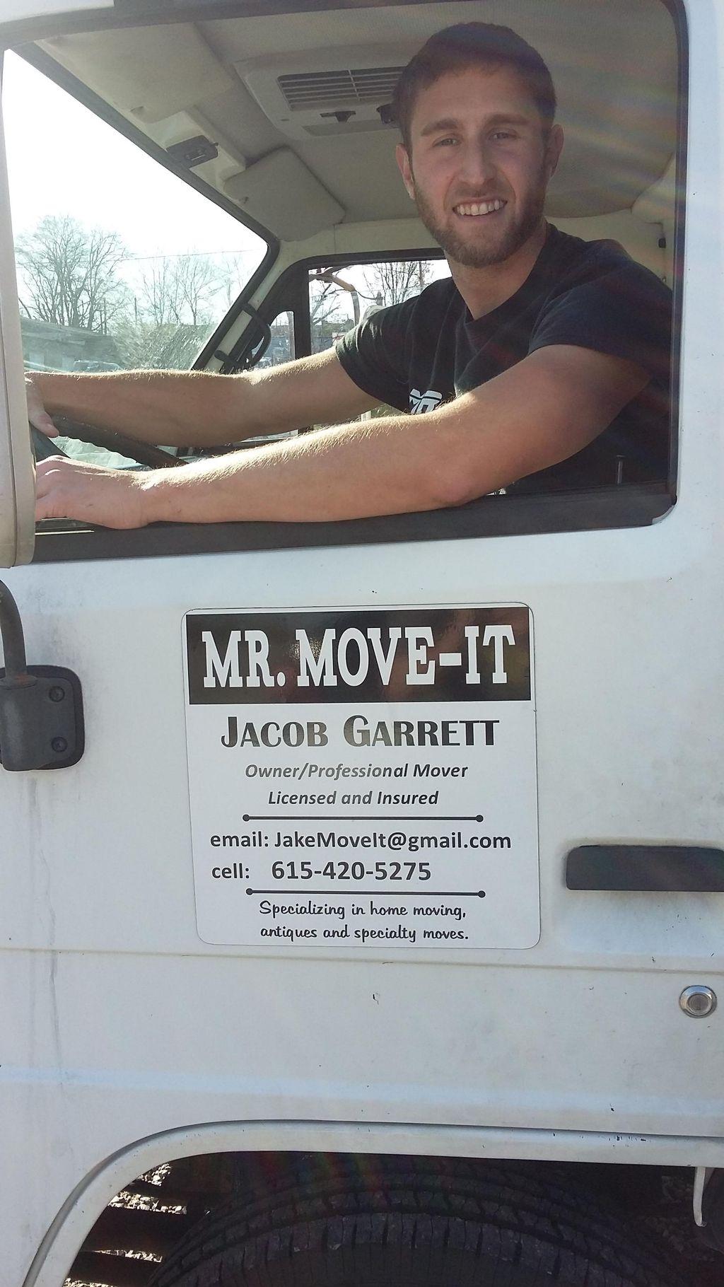 Mr.Move-It