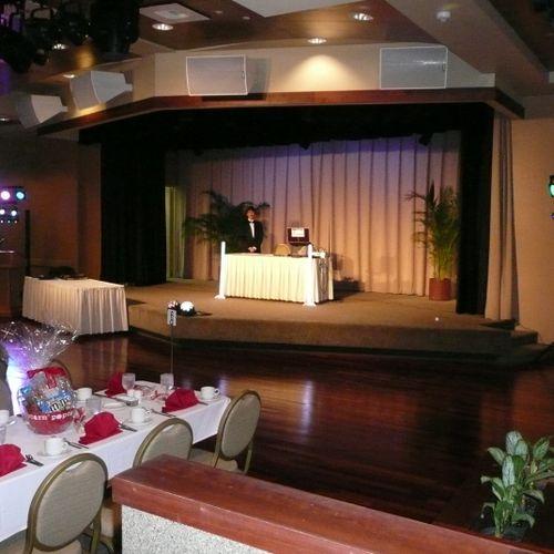 Hale Koa Ballroom