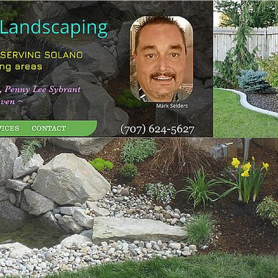 Avatar for Penny's From Heaven Landscaping