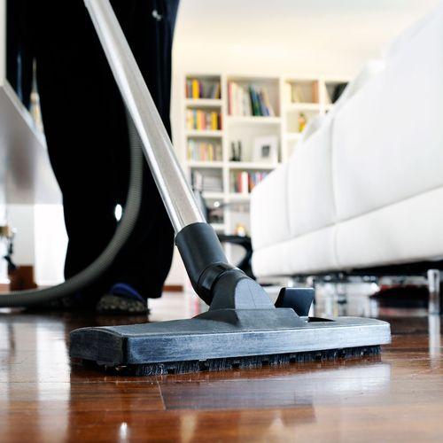 we're cleaning any type floor, carpet