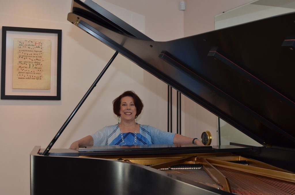 Miss Jen's Piano Lessons