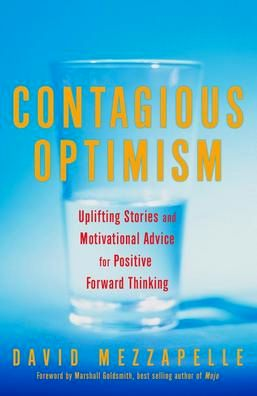 Contagious Optimism Volume I book cover