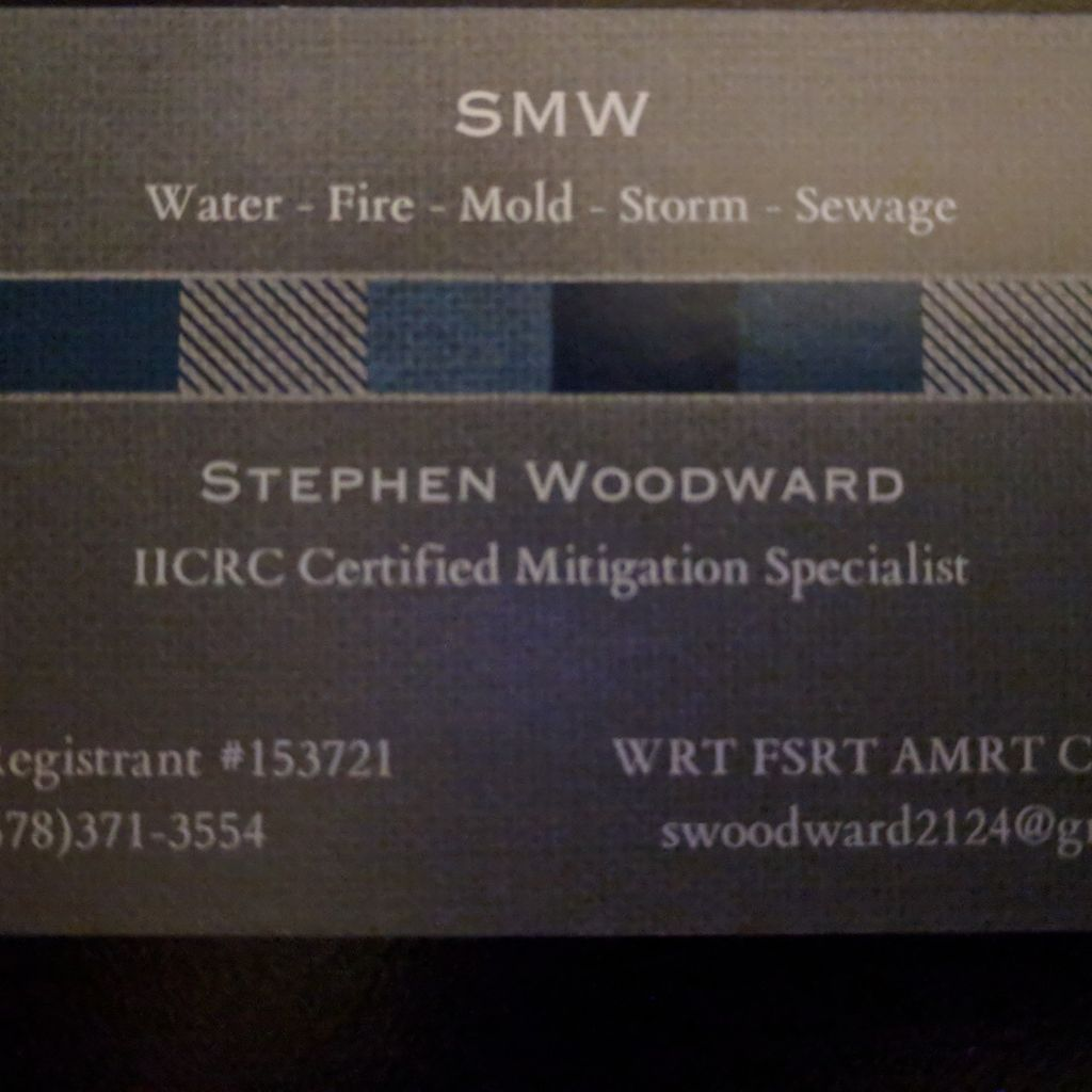 SMW Restoration