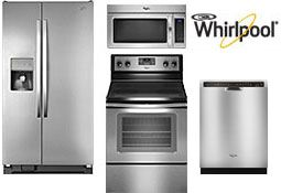 Once known as the Upton Machine Company in St Joseph Michigan, Whirlpool manufactured its first electric washer in 1911. Today Whirlpool and it's subsidiaries is the worlds largest global manufacturer of major household appliances.