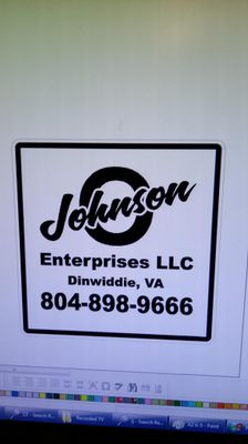 Avatar for Ojohnsonenterprisesllc