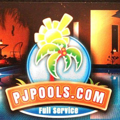 Avatar for PJ Pools