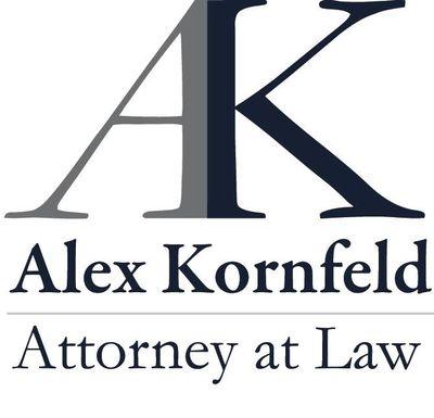 Avatar for Alex Kornfeld, Attorney at Law, LLC