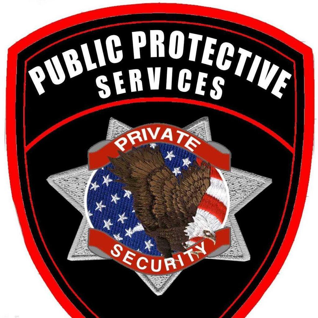 Public Protective Services