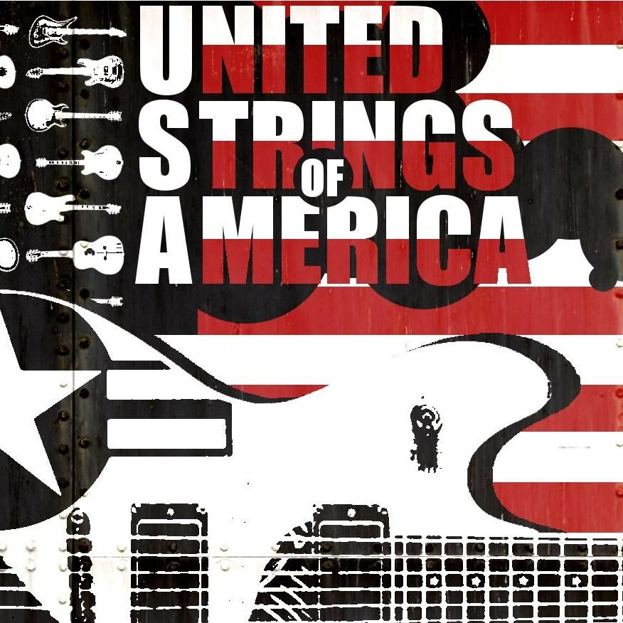 United Strings Of America