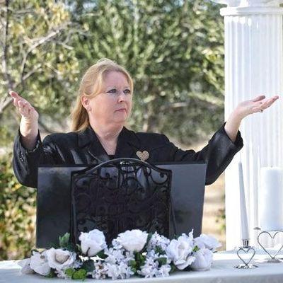 Avatar for Sandy White, Officiant/Minister