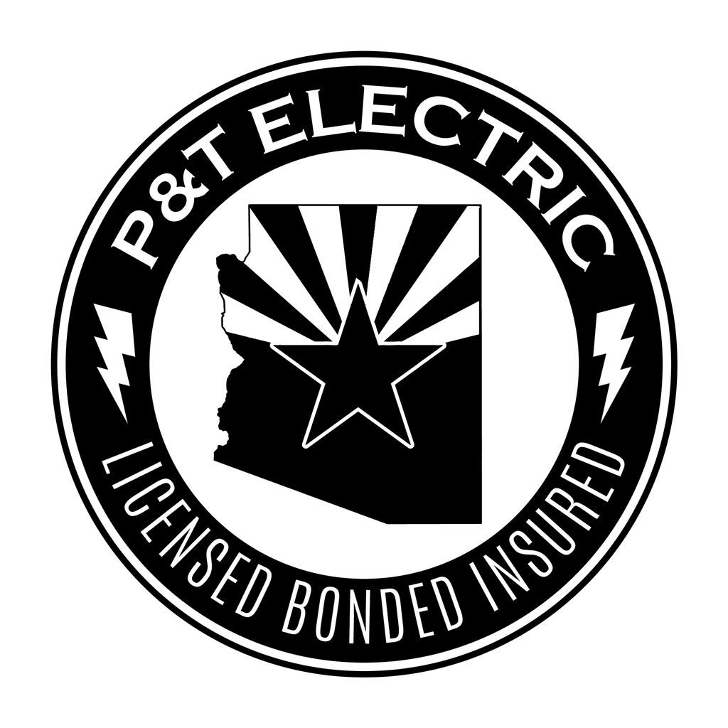 P and T electric