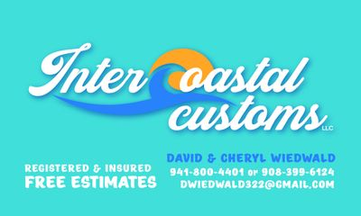 Avatar for Intercoastal Customs LLC