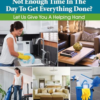 Avatar for Simply Professional Cleaning Services Denton, MD Thumbtack