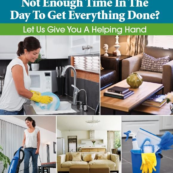 Simply Professional Cleaning Services