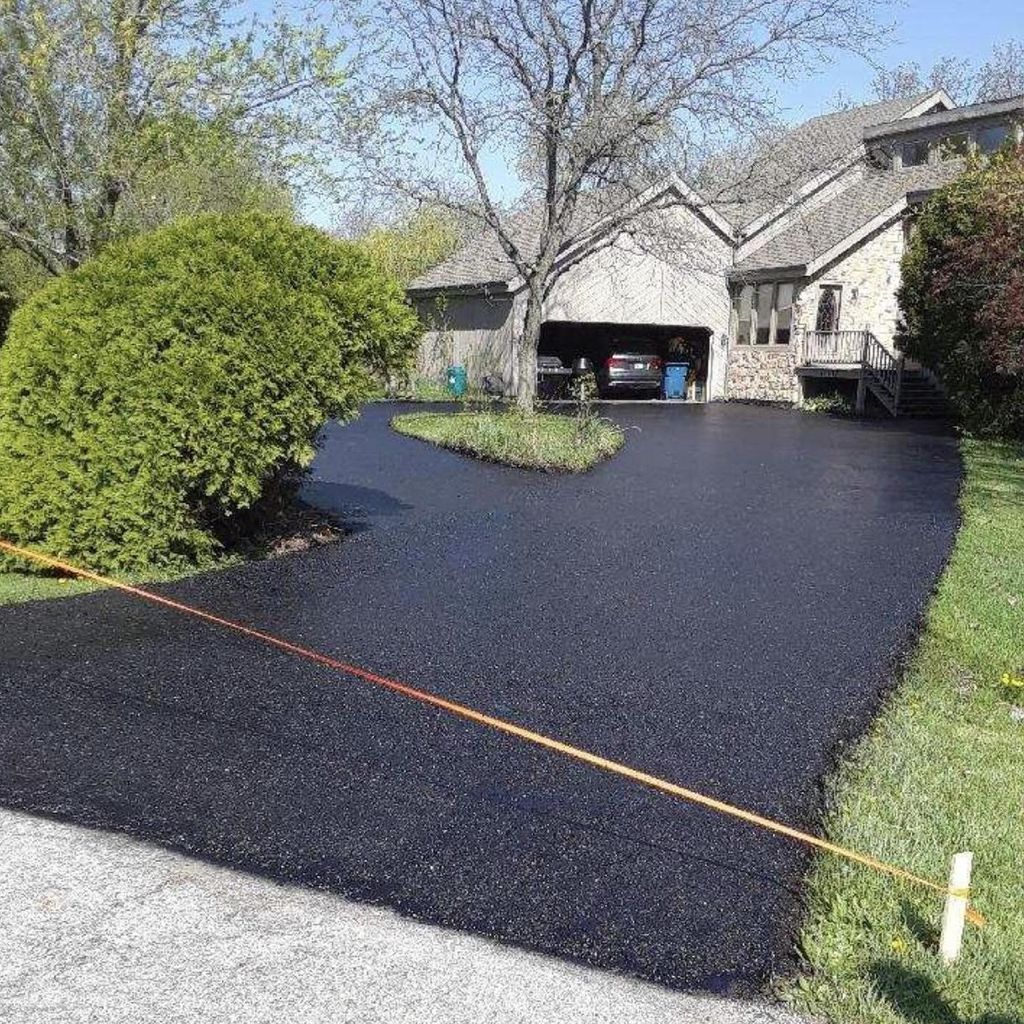 ACE Seal Coating & Paving