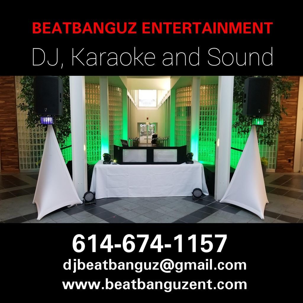 Beatbanguz Entertainment