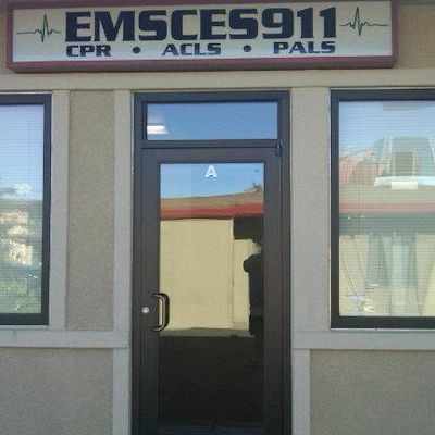 EMSCES911 Yuba City, CA Thumbtack