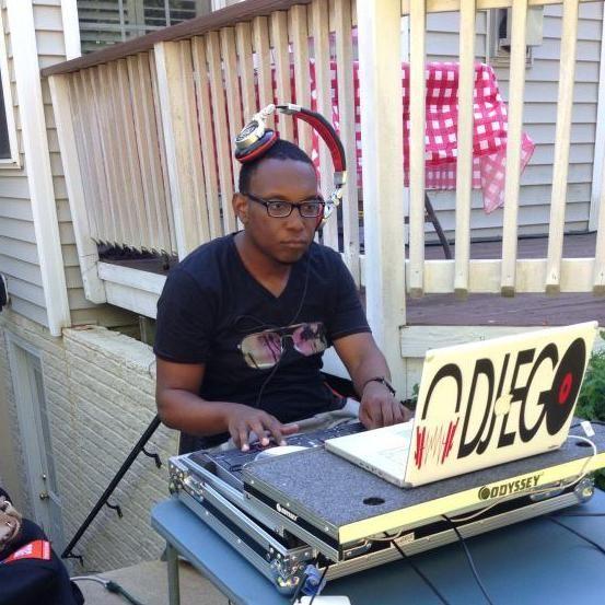 DJ Ego