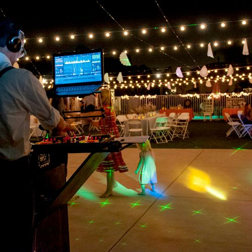 Wedding in Rancho Cucamonga