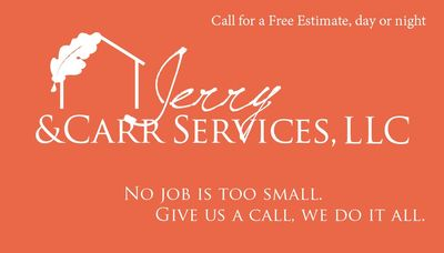 Avatar for Jerry & Carr Services LLC Stratford, CT Thumbtack