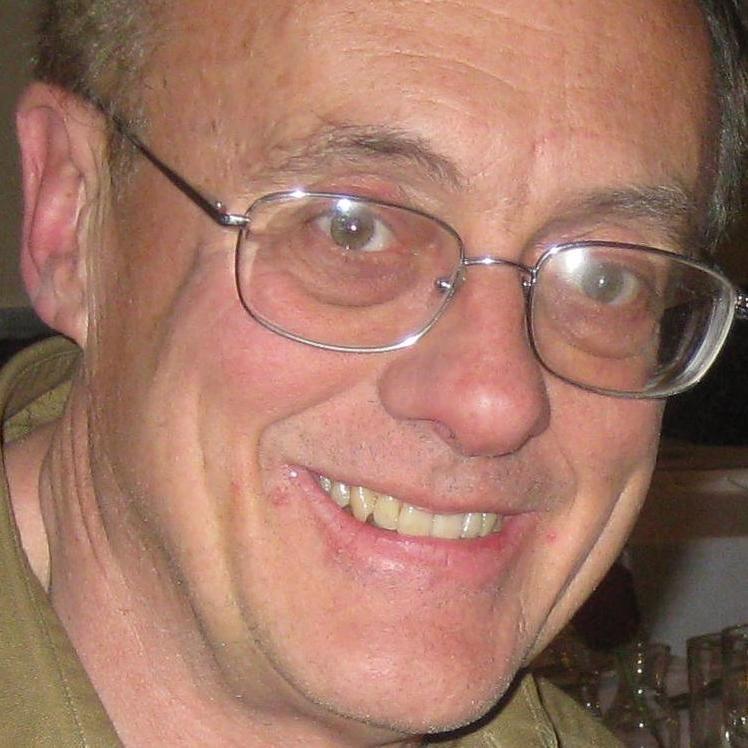 Rev. Chris Mohr