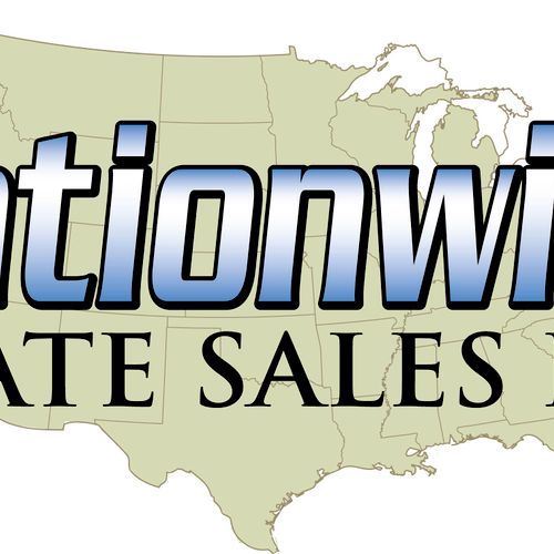"""Nationwide Estate Sales """"We are the Total Estate Liquidation Solution"""""""