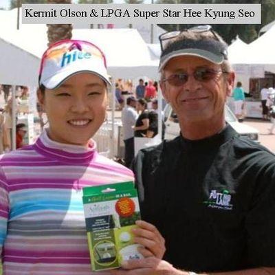 Avatar for Executive Golf Association