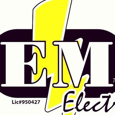Avatar for EM Electric Los Angeles, CA Thumbtack