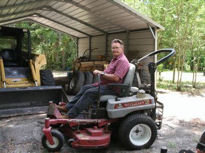 Avatar for A1 Landscaping Maintenance Irrigation Spring Hill, FL Thumbtack