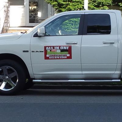 All In One Landscaping Union, NJ Thumbtack