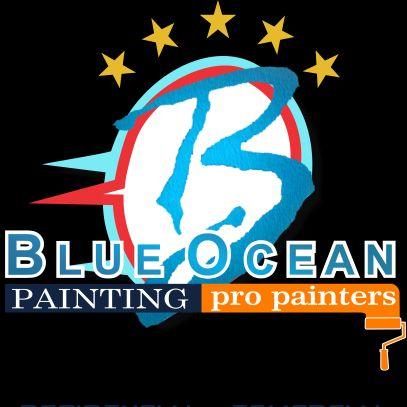 Blue Ocean Painting L.L.C.